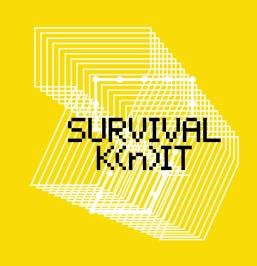 SURVIVAL K(N)IT 7